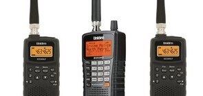 RADIOS & SCANNERS