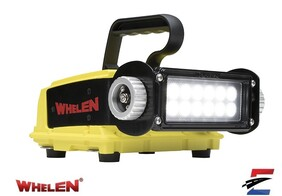 Whelen Pioneer LiFe LF35 Portable Area Light