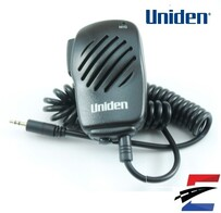 Uniden Corded Speaker Mic SM-065 For UH515SX