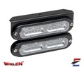 "Whelen ION T-Series Dual Stacked ""L"" Mounting Bracket"