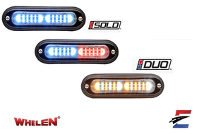 Whelen T-Series Linear Thin Lighthead (NEW)