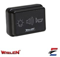 Whelen 3 Function Motorcycle Switch For WSSC