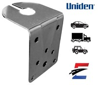 Uniden UHF Antenna Mount L Bracket AT2029