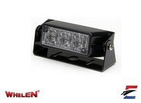 Whelen  Swivel Mount For TIR3, LIN2, LIN3, LINZ6 Series Lights
