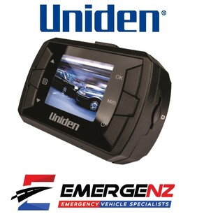 Uniden iGO CAM 325 Crash Camera